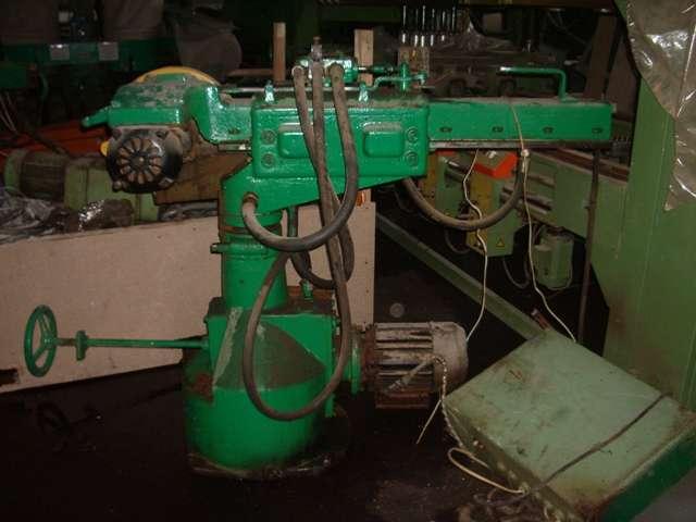 Торцовочный станок ЦПА-40