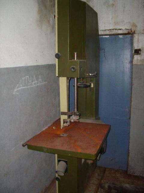 Ленточно-пильный станок MEBER SR 700