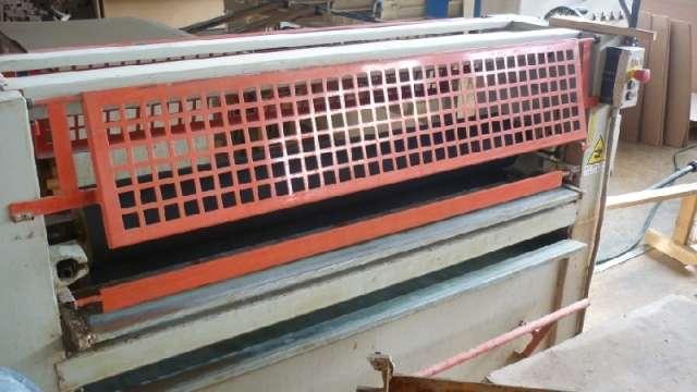Клеенаносящий станок OSAMA SCR 1300