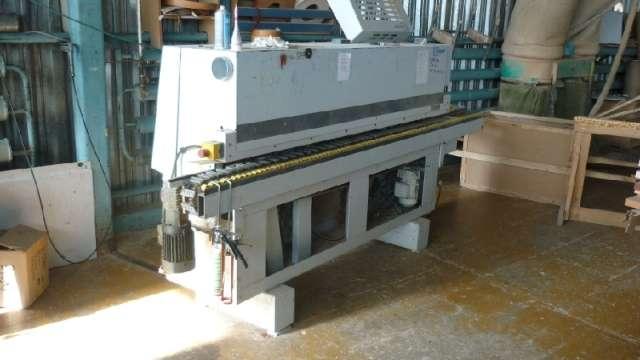 Кромкооблицовочный станок BRANDT OPTIMAT KD 56