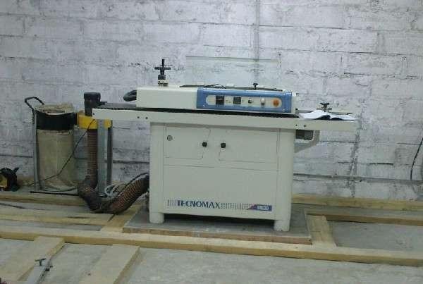 Кромкооблицовочный станок SCM Technomax ME20