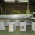 Полноформатный раскроечный станок HOLZMA HPP 380\43\43 OPTIMAT