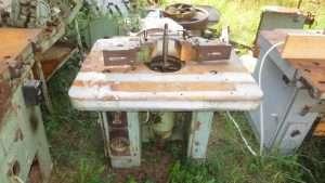 Фрезерный станок ФС-1
