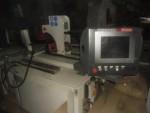 Присадочно-фрезеровальный станок FUTURA, TEKNO D 500 Advance
