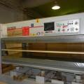 Пресс для облицовки шпоном ITALPRESSE SCF/6-S