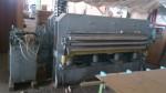 Пресс гидравлический с электрообогревом ПСГЭ-1М-10\150-2
