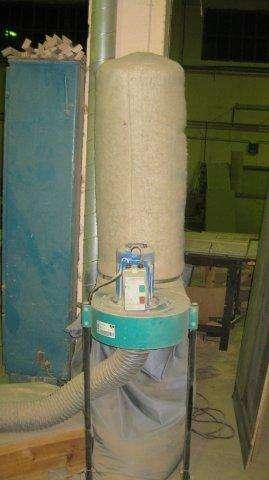 Аспирационная установка УВП-1200