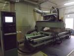 Фрезерный центр с ЧПУ WEEKE BP 155