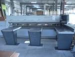 Автоматический форматно-раскроечный центр HOLZMA HPP 82/38/GF