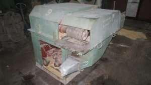 Многопильный станок ДК-120