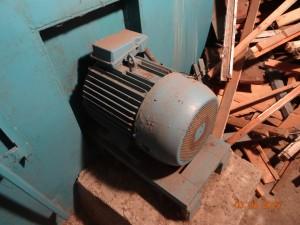 Камера сушильная аэродинамическая АСКМ-15