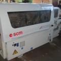 Кромкооблицовочный станок SCM OLIMPIC K203