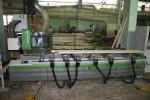 Обрабатывающий центр BIESSE ROVER В 4.35