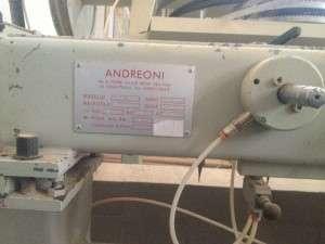 Пантограф ANDREONI STAND 16