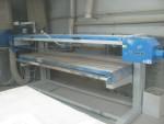 Ленточный-шлифовальный станок HOUFEK BASSET PBH 250