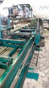 Промышленный лесопильный комплекс Wood-Mizer LT300 (WM3000)