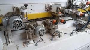 Кромкооблицовочный станок CEHISA SYSTEM 5 P