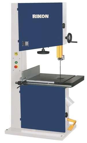Ленточнопильные станки RIKON BS400, BS500, BS600