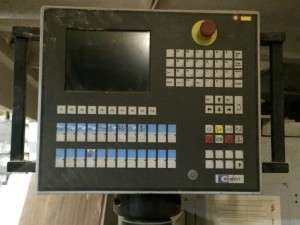 Кромкооблицовочный станок BRANDT KD 78 CF