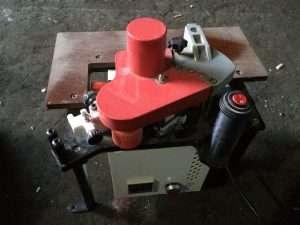 Ручной кромкооблицовочный станок JBD80