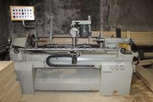 Токарный-фрезерный автомат СР 350S