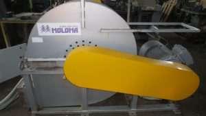 Дисковая рубительная машина ДРМ-5