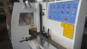 Четырехсторонний станок V-HOLD MB4015X5
