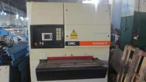 Калибровально-шлифовальный станок DMC UNISAND K 1100