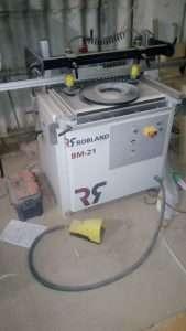 Сверлильно-присадочный станок ROBLAND BM 21