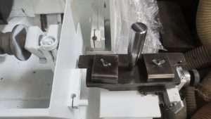 Станок для заточки профильных ножей Weinig Rondamat 931