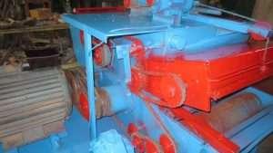 Многопильный станок ЦМ-200