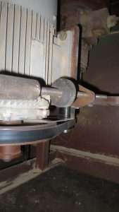 Фрезерный станок Ф 130-02