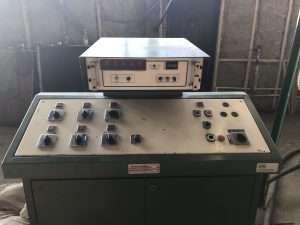 Двухсторонний шипорезный станок SCM D80