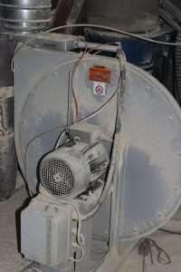 Шлифовально-калибровальный станок LEVIGA 40