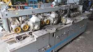 Четырехсторонний строгальный станок С16-51