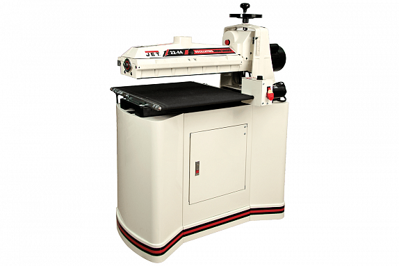 JET 22-44 OSC Барабанный шлифовальный станок с осцилляцией