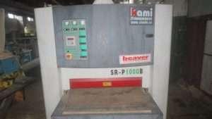 Колибровально-шлифовальный станок Beaver SR-P 1000B