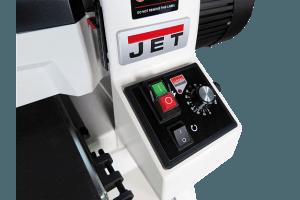 JET JWDS-1836-M Барабанный шлифовальный станок