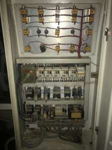 Четырехсторонний станок V-HOLD MB4020X5