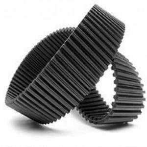 Зубчатые приводные ремни