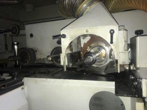 Четырехсторонний станок Griggio G 23/5E