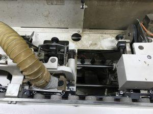 Кромкооблицовочный станок SCM minimax me 25