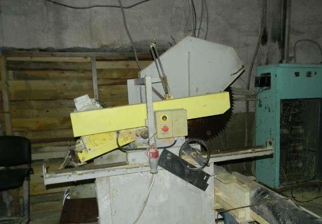Камнерезный станок для резки плитки и камня Fubag PK 100 LM
