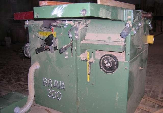 Комбинированный станок SICAR BRAVA 300