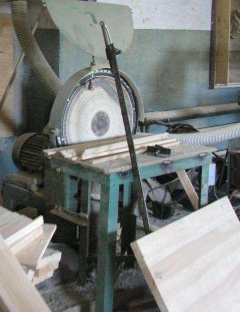 Станок шлифовально-дисковый ШЛДБ-5