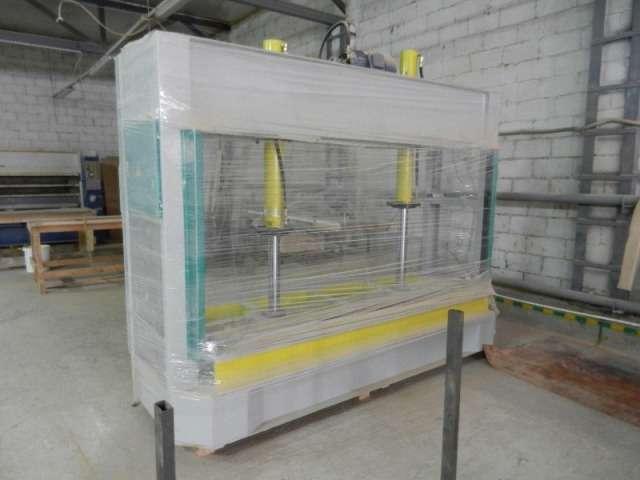 Пресс холодный CGYJ-50-L