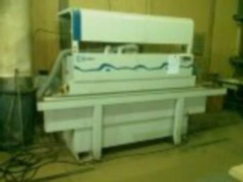Кромкооблицовочный станок KDN 210 Optimat