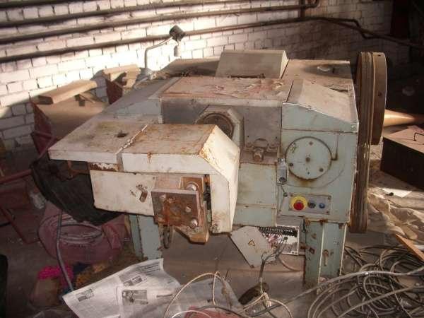 Автомат проволочно-гвоздильный одноударный АВ4116А